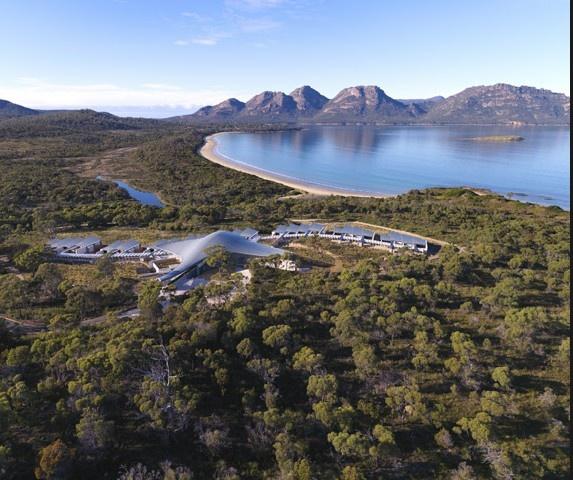 Saffire Freycinet - Tasmania's East Coast in Australia