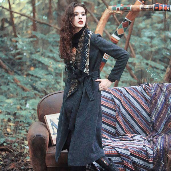 Aporia.as пальто с лацканами   Aporia.as оригинальное длинное пальто с лацканами, из тонкой шерсти. Состав: 46% шерсть, 45% полиэстер, 9% другие волокна. 🌑Цена: 4400 руб. Заказывайте на сайте: bohomagic.ru, доставка от 2 недель. http://bohomagic.ru/shop/for-her/aporia-as-palto-s-lackanami/ #бохо #boho #bohochic #бохошик #бохоодежда #бохостиль #бохостайл #стиль #индейскийстиль #женщина #мода #aporiaas #апориаас #интернетмагазин #одежда #шоппинг #верхняяодежда #магиябохо #bohomagic #пальто…