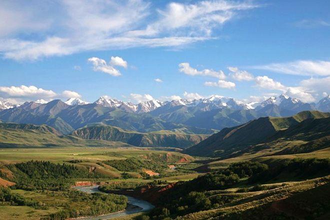 Photo Safari Tour in Kyrgyzstan - 9 Days - Wildlife & Nature