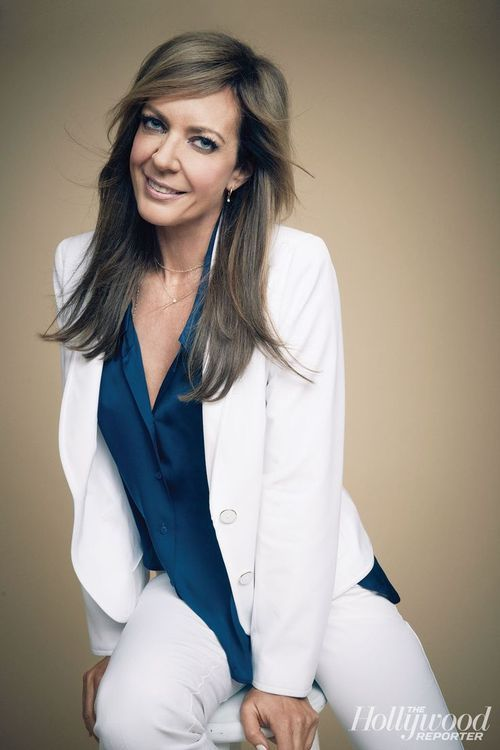 Allison Janney as Bonnie from Mom.