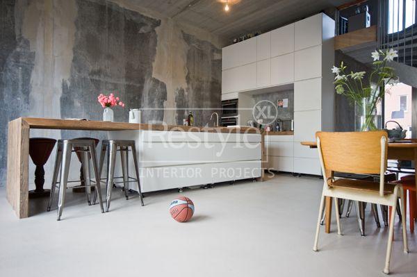 Product: Design Keukens