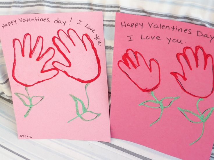 simple valentine's day crafts | your query valentines day crafts for preschoolers valentine craft for ...