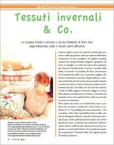 November issue Casa da Sogno