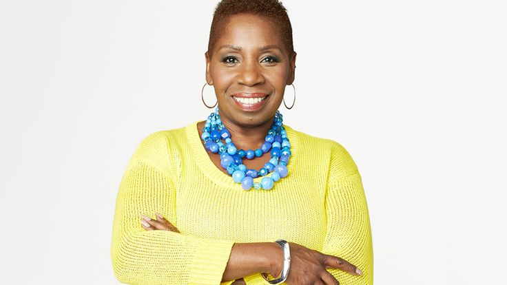 Make room in your life for what you really deserve instead of settling for a comfortable compromise. See Iyanla Vanzant on Oprah's The Life You Want Weekend this fall.