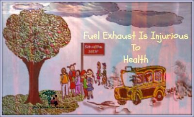 The inhaled diesel exhaust enhances allergic pathway and the inflammatory response to antigen challenge.