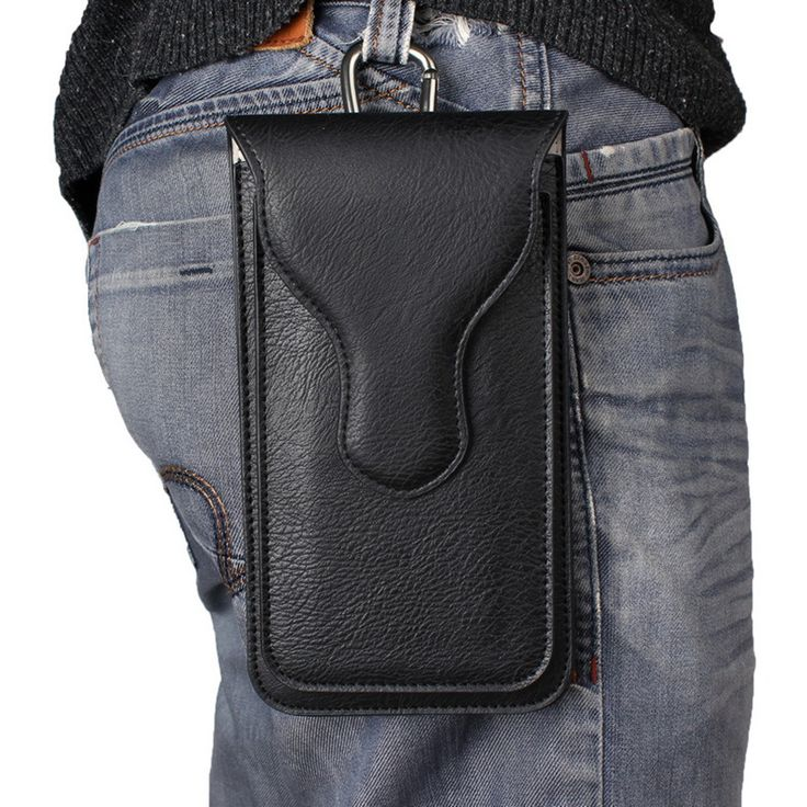 BISI GORO fashion on the belt sports outdoor phone case