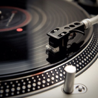 Techniques 1200 turntables: The standard classic that turned your weak attempts of scratching into a thing of beauty.