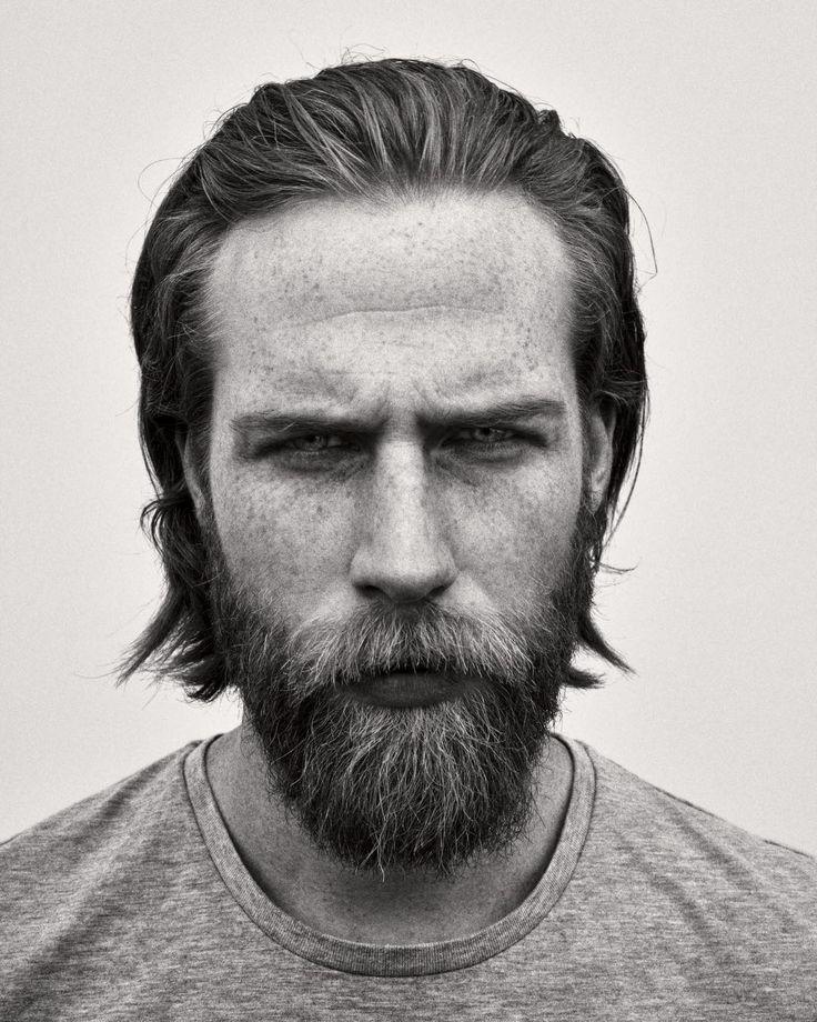 Gwilym Pugh, portrayed by Daniel Cramer. Postproduction by Grit Hackenberg. @danielopment