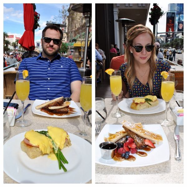 Las Vegas 101 | Where to eat in Las Vegas | serendipity Vegas |  Sugar Factory Las Vegas | Gordon Ramsey Restaurant