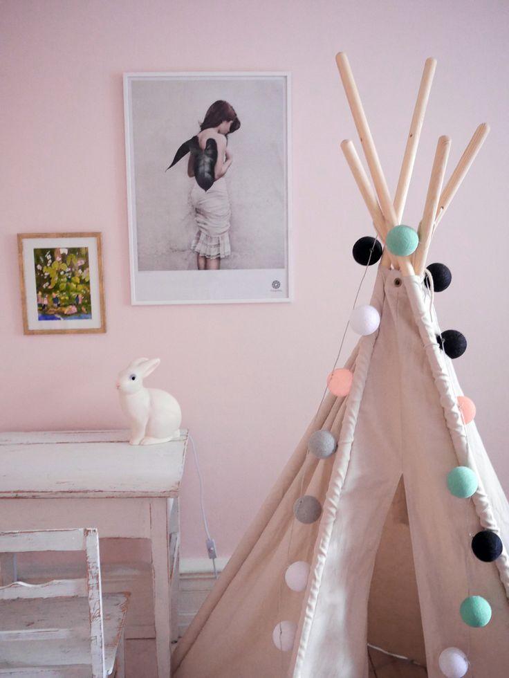 1000+ images about Kinderkamer - kids room on Pinterest Kids rooms ...