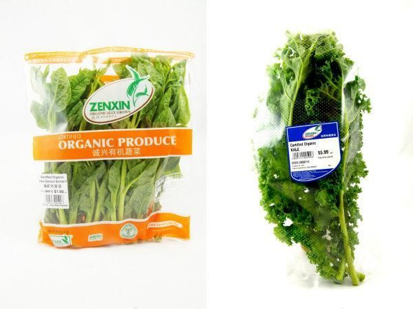 Where to buy the freshest organic vegetables and fruits, online and offline, at good prices