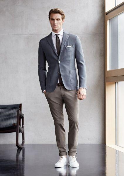 Dresscode & Style entscheidet mit über das Image des Hauses. Kongruenz von Personen und Marke zu erreichen ist das Ziel professioneller Stilberatung.