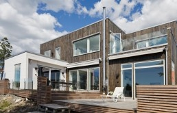 Best House and Apartment Designs of August 2010