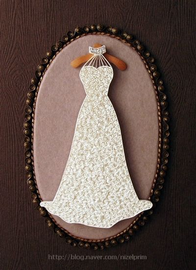 The 73 Best Images About Quilling Wedding Ideas On