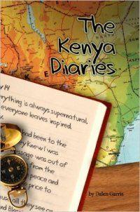 The Kenya Diaries reviewed on http://christianbookreviews.lynnbfowler.com