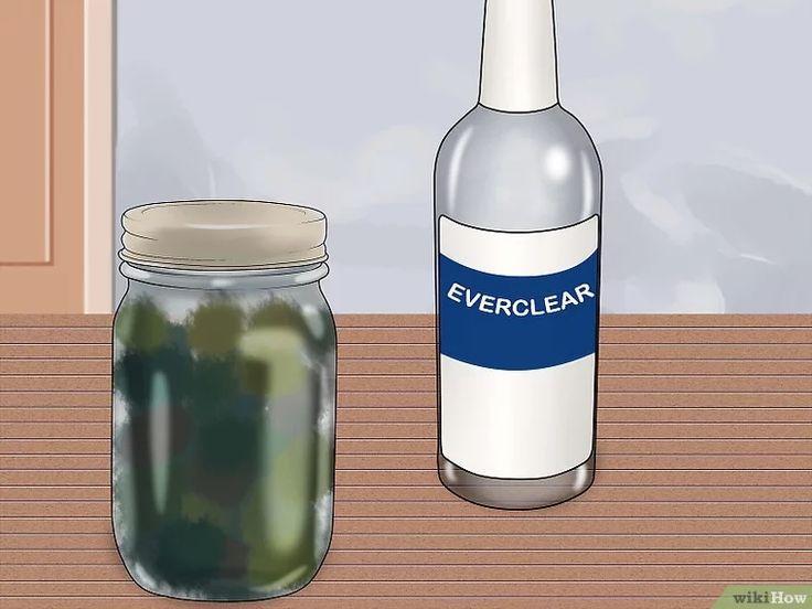 Imagen titulada Make a Medical Marijuana Oil Step 2