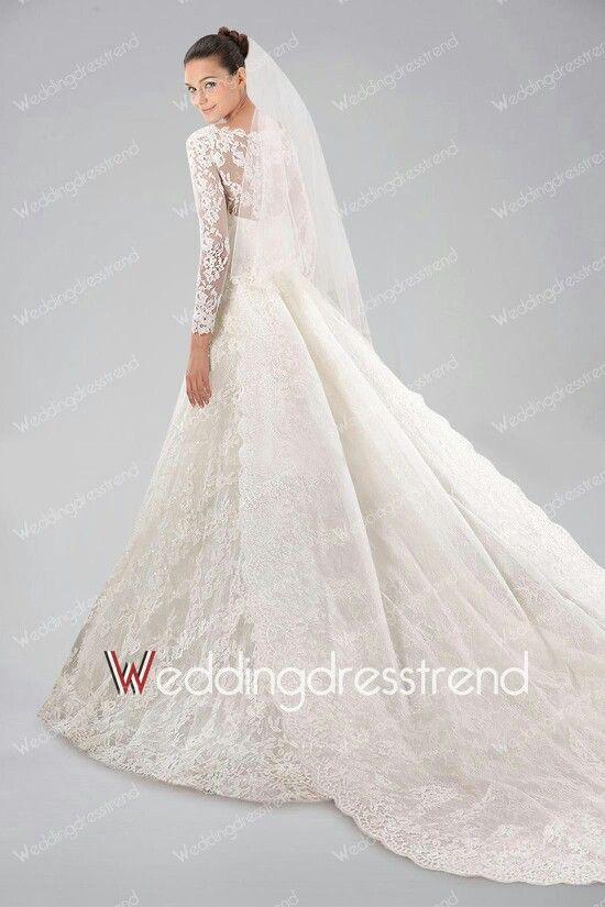 463 besten gowns Bilder auf Pinterest | Hochzeitskleider ...