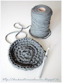 Paniers de crochet