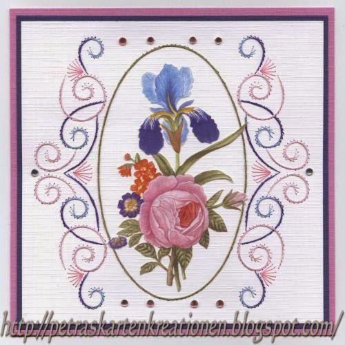 Petras Kartenkreationen.....Pattern by Ann's Paper Art a628