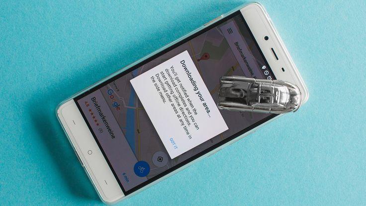 Pourquoi s'embêter avec Google Maps quand on peut utiliser un vrai GPS sans connexion Internet ? Voici une sélection des 5 meilleures applications GPS hors-ligne !