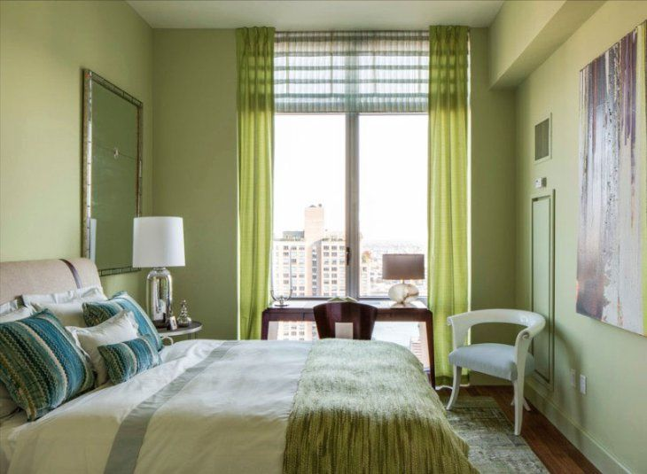 What Bedroom Paint Ideas What's Your Color Personality 13