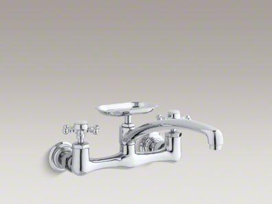 40 Best Faucets Images On Pinterest Bathroom Fixtures