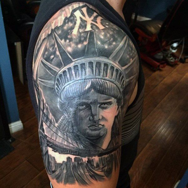 108 Best Badass Tattoos For Men: Best 25+ Mens Half Sleeve Tattoos Ideas On Pinterest