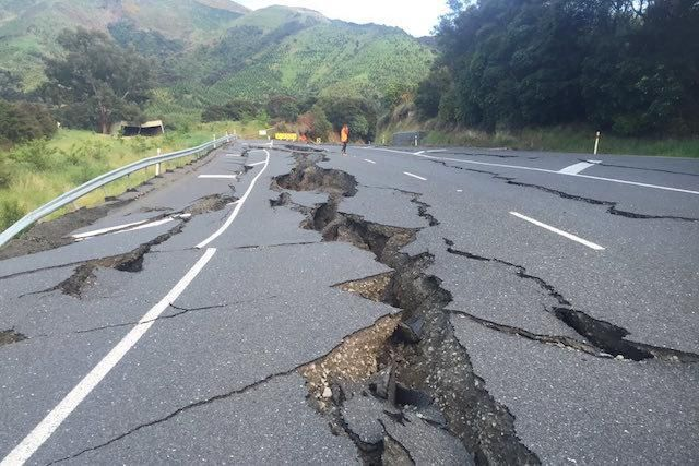 Series of earthquakes in New Zealand leaves two people dead Series of earthquakes occurred in New Zealand's South Island on Monday 14th of November 2016. New Zealand has been traumatized especially when the first 7.8-magnitude quake, struck just after midnight Monday near the coastal community of Kaikoura, some 93 kilometers (55 miles) northeast of the city of Christchurch. And another strong 6.8 magnitude aftershock hit near Cheviot in South Island. Then a new 7.5 magnitude earthquake hit…
