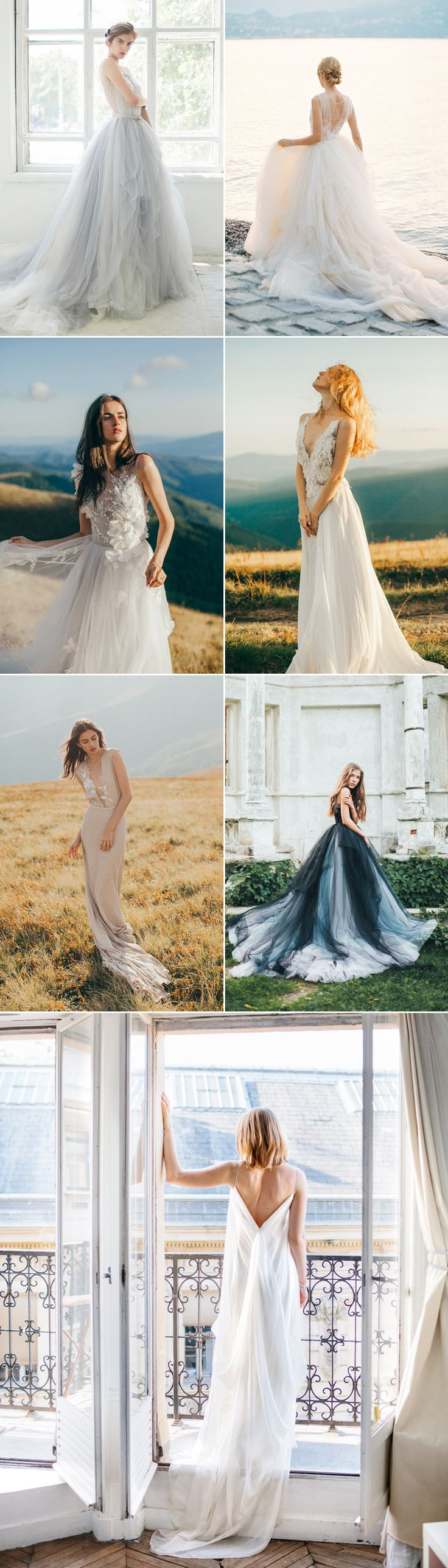 6 Ethereal Budget-Friendly Wedding Dress Labels for the Indie Bride!