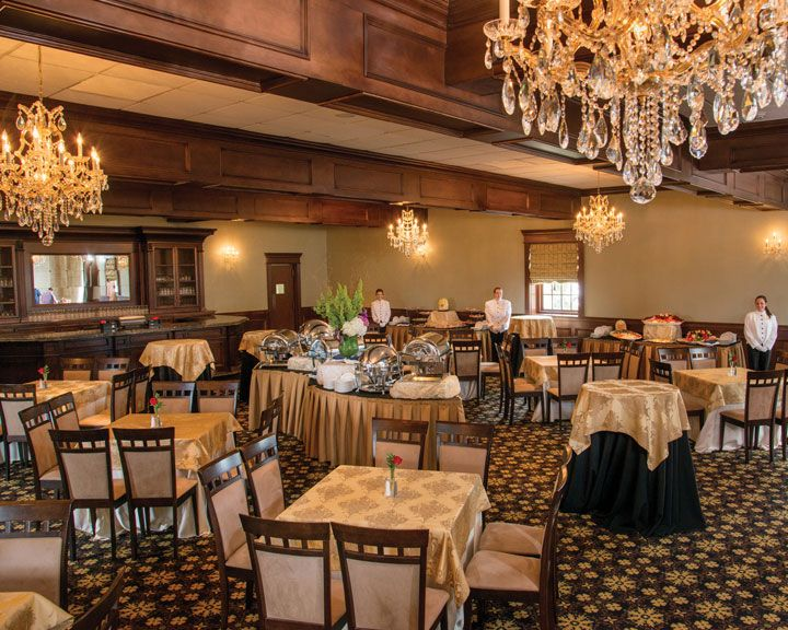Newly Renovated Clarks Landing Yacht Club Formerly The Castle Caterers In Delran Nj Is South Jersey S Premier Waterfront Wedding And Banquet Venue