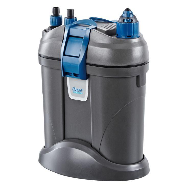 Oase FiltoSmart Thermo External Aquarium Filter (100l, 200l, 300l)