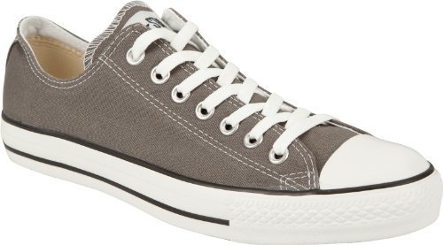 Converse Chuck Taylor All Star Shoes (1J794) Low top in Charcoal, Size: 8 D(M) US Mens / 10 B(M) US Womens, Color: Charcoal Converse, http://www.amazon.com/dp/B001FQ5W1K/ref=cm_sw_r_pi_dp_pZwYpb1X6S29W