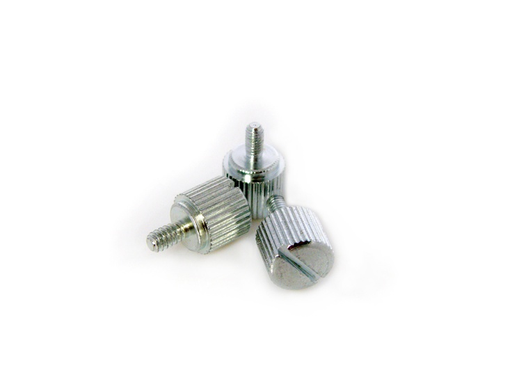 DimasTech® Colored ThumbScrews