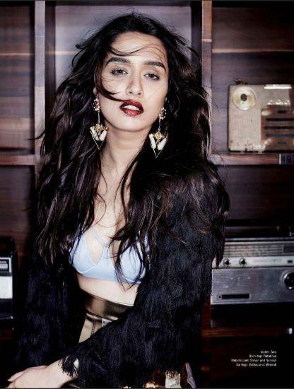 Shradhha Kapoor Hot Photoshoots Photos