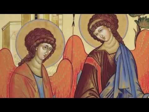 Palekh Icons- Palekh Master Elena Vladimir Baranoff- Egg Tempera- Russia...