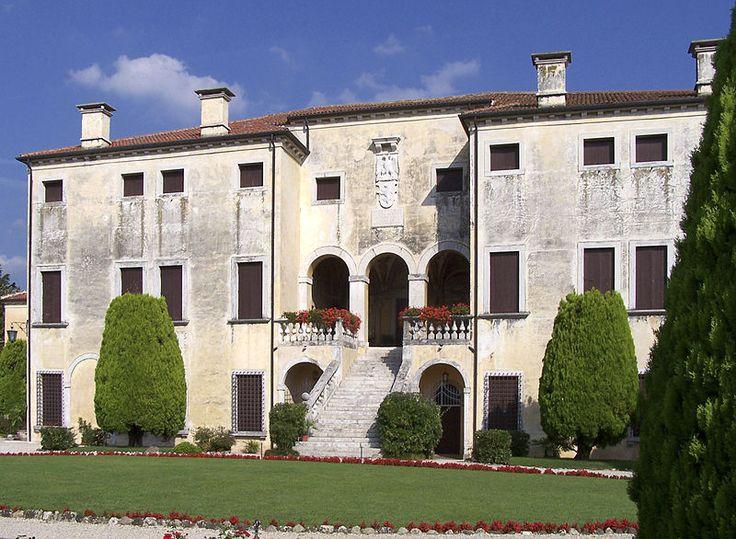 an overview of the villa emo a patrician villa in the veneto in northern italy Villa badoer is a villa in fratta polesine in the veneto region of northern italy villa foscari is a patrician villa in italian villas: villa emo, fanzolo.