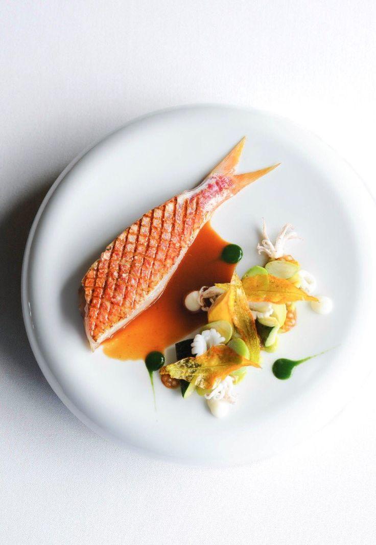 Resultado de imagem para Chef Arnaud Faye food