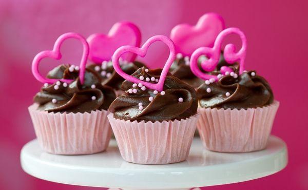cupcake dia dos namorados 2