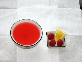 Zmeurata-is a raspberry liqueur