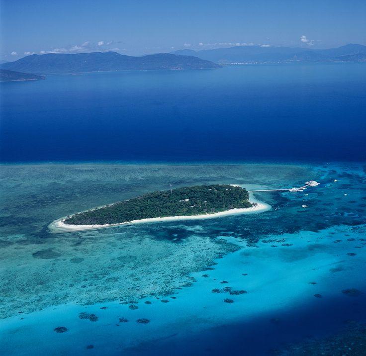 Green Island (Cairns, Australia): Address, Tickets & Tours, Landmark/