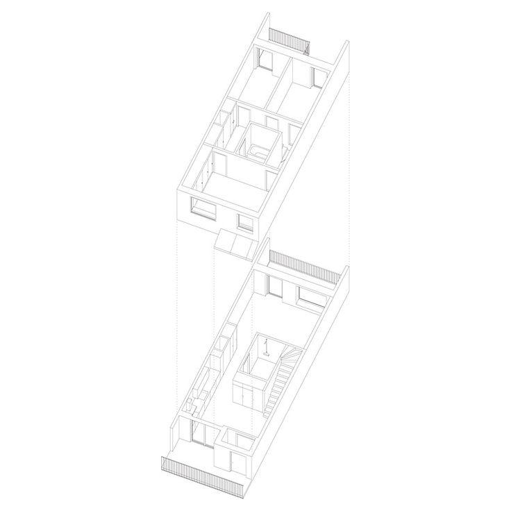 joliark metallic apartment complex stockholm sweden designboom