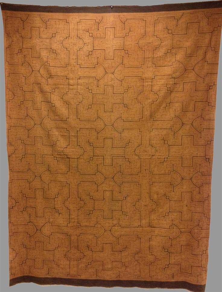 Shipibo garment
