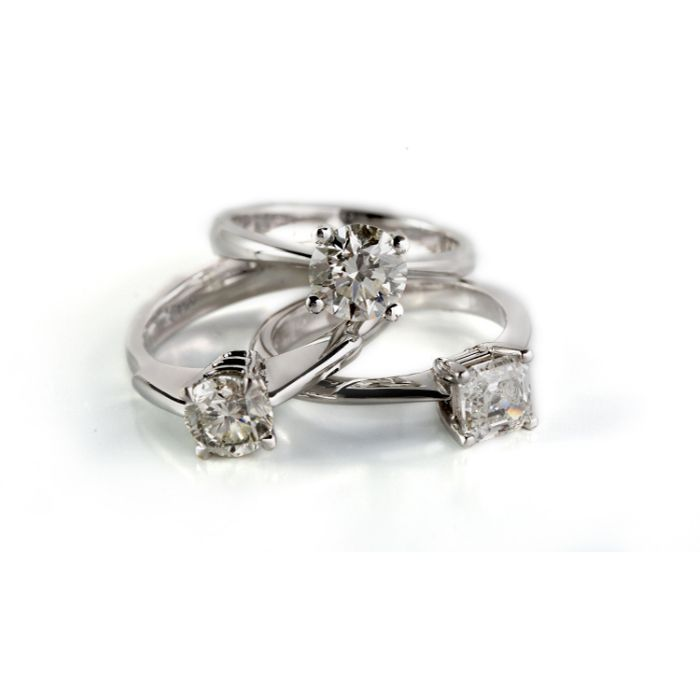 24 best Engagement and Wedding Rings images on Pinterest Wedding