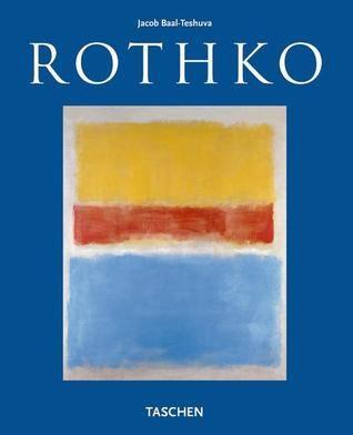 "Jacoob Baal-Teshuva ""Rothko"", wyd. Taschen (Basic Art Series) (PL)"