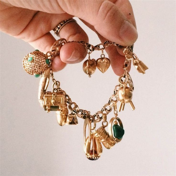 LoveGold - A charm for every destination