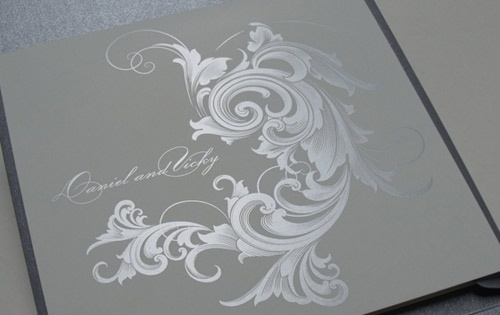 Stationery Couture | Stylish Stationery for Beautiful Celebrations | Unique Wedding & Engagement Invitations