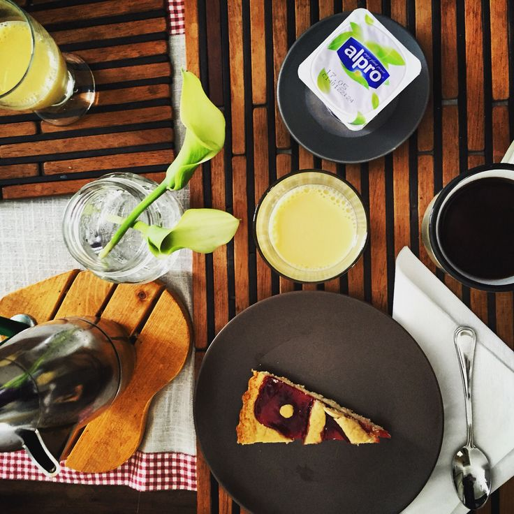 #breakfast sabato mattina