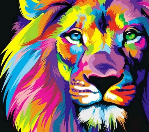 HalleluYah!, My Lion of the Tribe of Judah ~ Yahusha