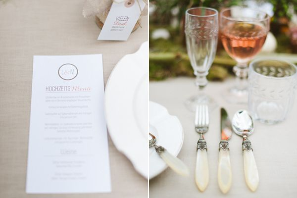 Dekokonzept für eine Hochzeit Festlicher Herbst21