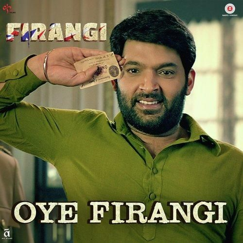 Download Oye Firangi (Firangi) Mp3 Song, Sunidhi Chauhan Singer Released Recent Album Oye Firangi (Firangi) Song You can easily get this song from djsong.uk